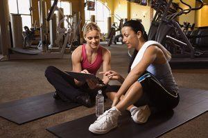 Подготовка фитнес инструкторов