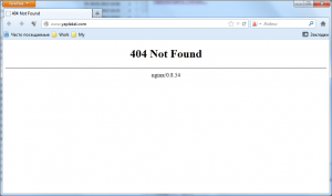 yaplakal.com 404 Not Found